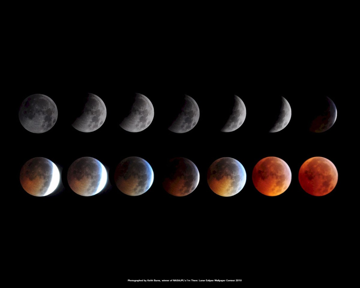 total lunar eclipse nasa - photo #25