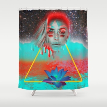 deep-as-the-ocean-light-as-the-lotus-n5i-shower-curtains