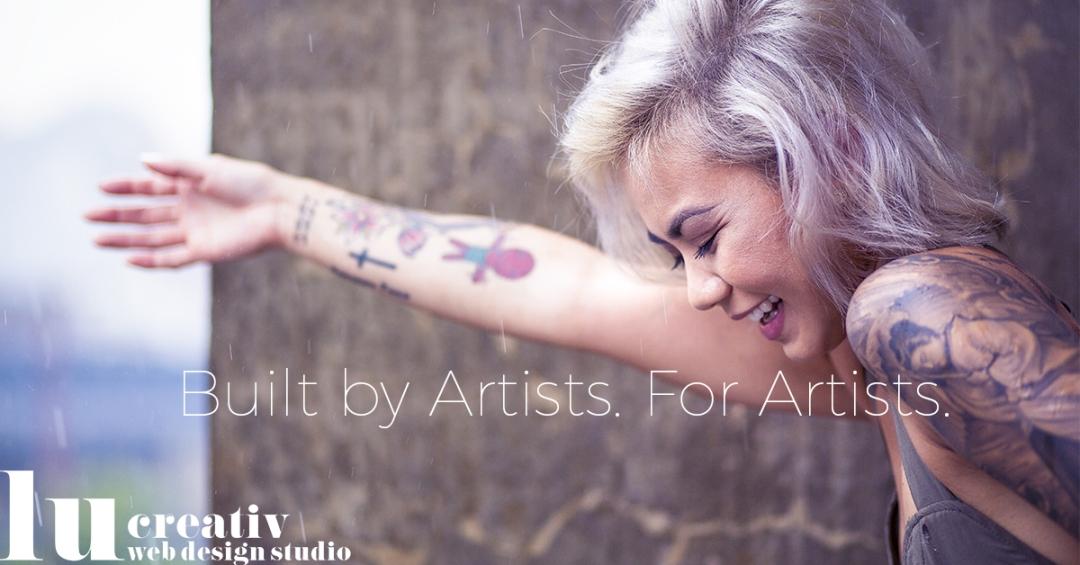 artisthand
