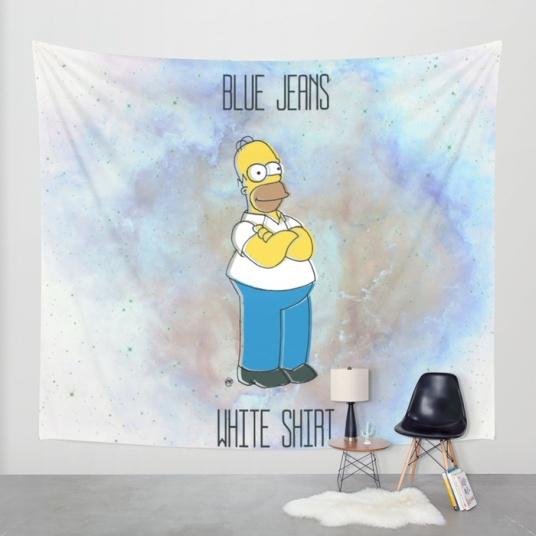 homer-s-blue-jeans-white-shirt-tapestries