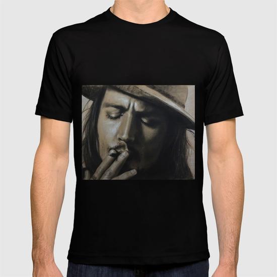 johnny-depp-j4h-tshirts