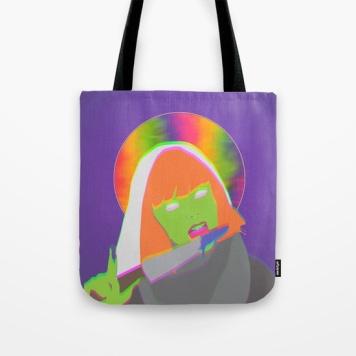 neon-queen-of-halloween-bags