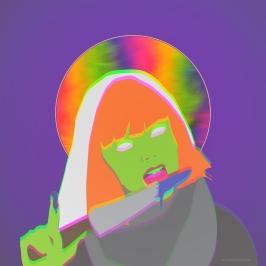 NeonQueen