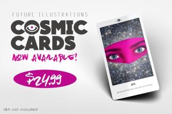 Cosmic Cards1