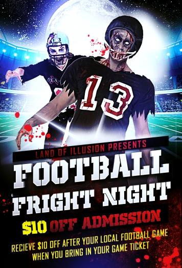 FootballFrightNight