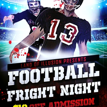 FootballFrightNight