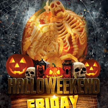 Halloweekend_Friday