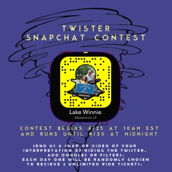 LakeWinnie_Snap_chat_announcement