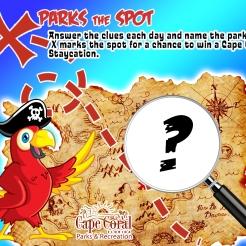 post X-Parks The Spot Header