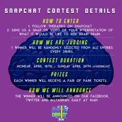 Rapids_Snapchat_Contest