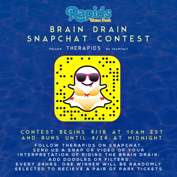 Rapids_Snapchat_Contest_announcement