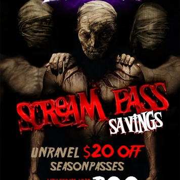 Save $20 on Season Passes2