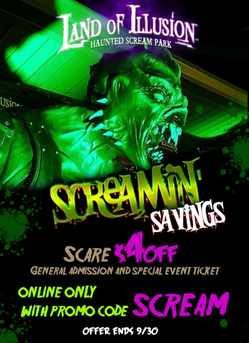 SCREAMINSAVINGS